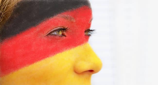 Deutschland Fanartikel