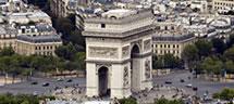 Paris Ferienhaus