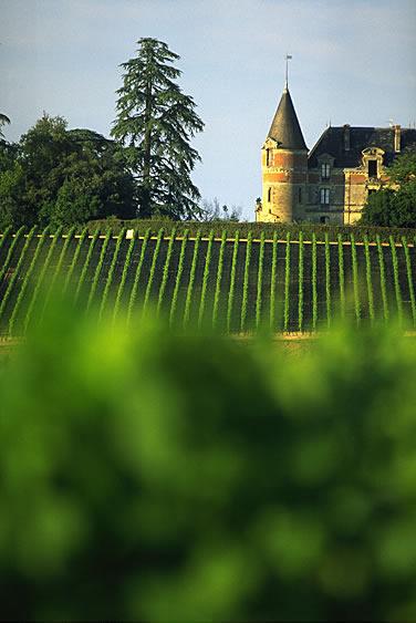 Bordeaux ist auf der ganzen Welt für seine Weine bekannt. Von Bordeaux aus sind alle Weingebiete des Bordelais in einer Stunde zu erreichen.