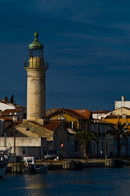 Der Hafen Grau du Roi ist ein idealer Ausgangspunkt für Ausflüge in die nähere Umgebung. Le Grau du Roi versprüht einen besonderen Charme