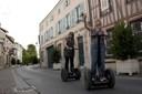 Segway-Ausflug in Châlons