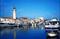 Hafen von Aigues Mortes