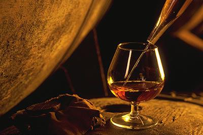 Der Armagnac ist ein Brandwein aus Frankreich. Armagnac ist die älteste bekannte französische Spirituose.