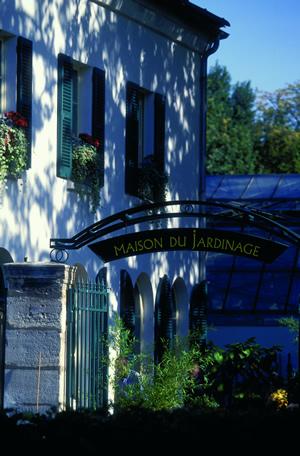 Das Maison du Jardinage ist eine wahre Größe in Paris und liegt im Herzen des Bercy-Viertels. Praktische Ratschläge zur Pflege Pflanzen aller Art