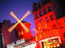 Moulin Rouge Varieté