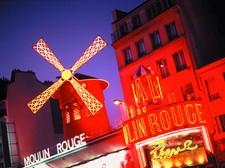 Moulin Rouge Varieté