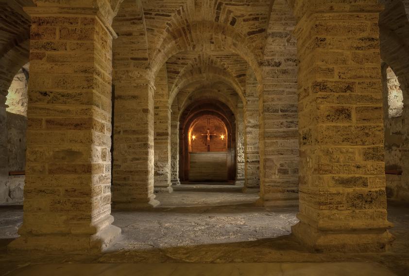 Mit den Katakomben von Paris werden die unterirdischen Steinbrüche der französischen Metropole bezeichnet. Ein Geheimtipp unter den Sehenswürdigkeiten
