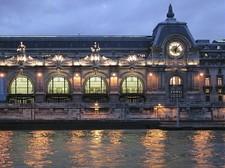Im Musée d'Orsay werden mehr als 4000 Exponate aus dem Zeitraum zwischen 1848 und 1914 gezeigt. Gemälde, Skulpturen, Photographien und Kunsthandwerk