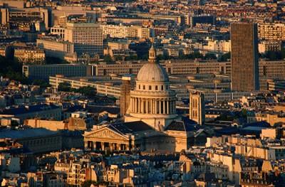 Panthéon, Jussieu
