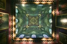 Kuppel im Louvre