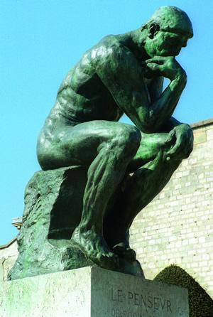 Das Musée Rodin in Paris ist im Jahr 1919 eröffnet worden und ist französischen Bildhauer Auguste Rodin gewidmet.