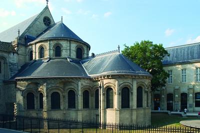 Die Sammlung vom Musée des Arts et métiers im 3. Pariser Arrondissement verfügt über viele wissenschaftliche Instrumente und Erfindungen