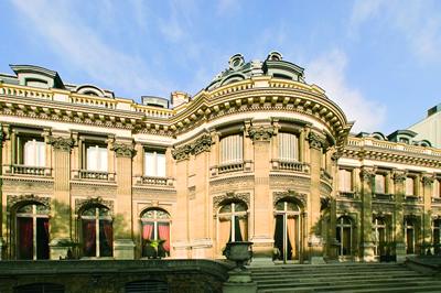 Im Museum Jacquemart André liegen Exponate aus der italienischen Renaissance. Das Museum ist benannt nach Nélie und Edouard Jacquemart-André