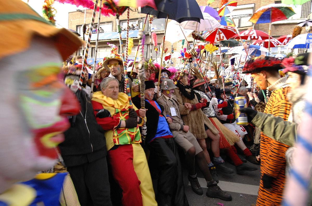 Das größte Winter-Ereignis an der Côte d'Azur findet vom 15.2 bis 6.3.2013 in Nizza statt. Zwei Wochen dreht sich in Nizza alles um den Karneval.