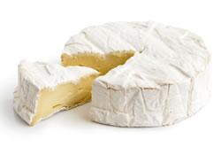 Französischer Camembert