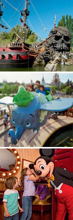 Disneyland Bilder