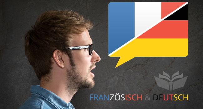 Deutsch-Französisch Überetzungen