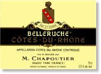 Belleruche