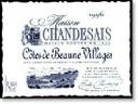 Côtes de Beaune Villages