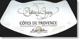 Cote Provence