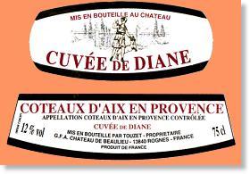 Coteaux Aix