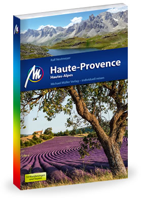 Reiseführer Haute Provence Guide