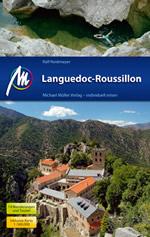 Reiseführer Languedoc-Roussillon