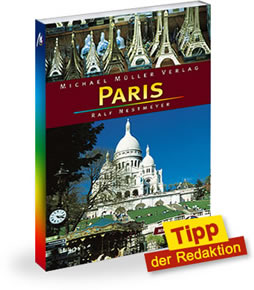 Reiseführer Paris