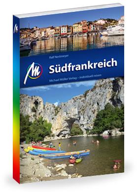 Reiseführer Südfrankreich