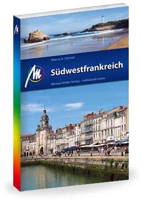 Reiseführer Südwestfrankreich