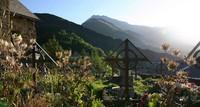 Die französischen Alpen © Gruban/flickr.com