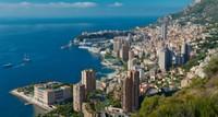 Monte Carlo - Reisen in Frankreich