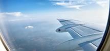Anreise mit dem Flugzeug nach Frankreich