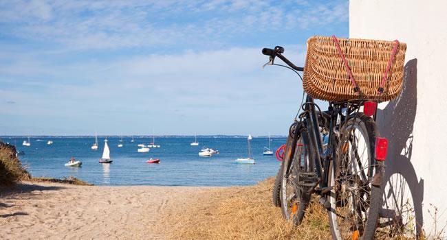 Urlaub Bretagne