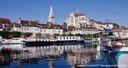 Burgund Städte