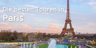 Paris Aktivitäten & Touren