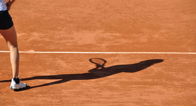 Die French Open in Paris
