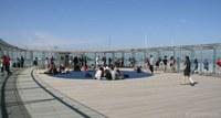 Panoramablick, Dachterasse Montparnasse Turm