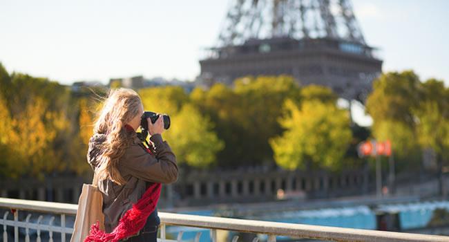 Sightseeing in Paris mit dem Paris Pass
