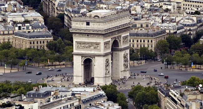 Paris Pass Bus Tour