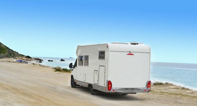 Frankreich Wohnmobil Rundreise