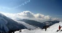 Skigebiet La Clusaz