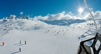 Skigebiet Les Portes du Soleil