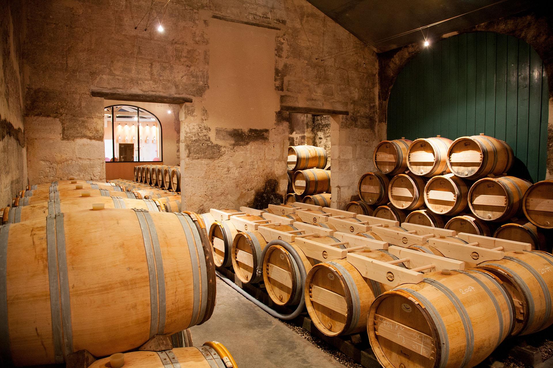 Auf den Spuren des Cognacs