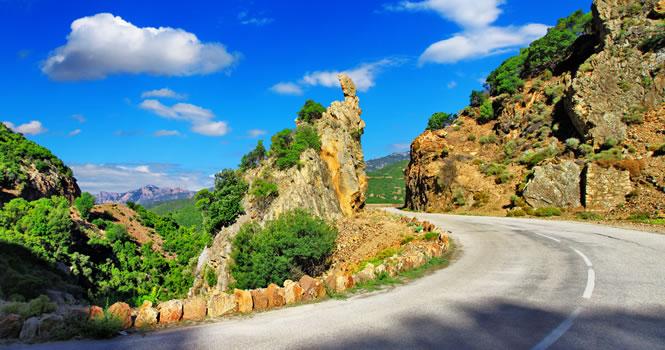 Roadtrip durch Frankreich