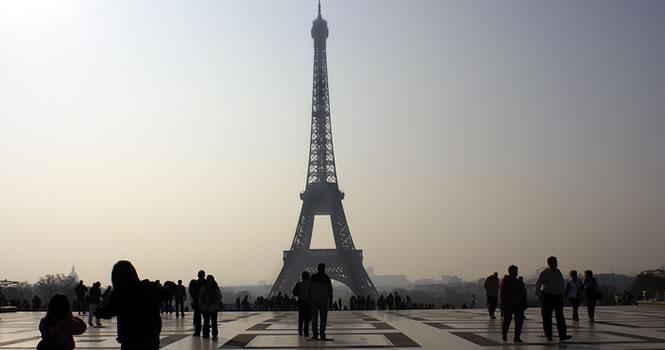 Die Top Sehenswürdigkeiten in Frankreich