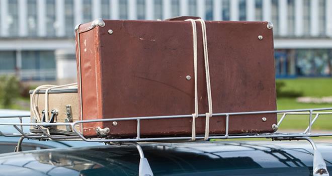Koffer packen leicht gemacht - so gelingt die Urlaubsvorbereitung