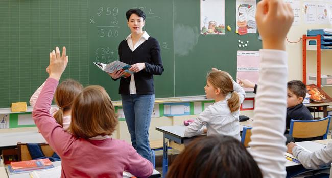 Das Bildungssystems in Frankreich