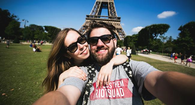 Sprachreise nach Paris für Schüler und Studenten
