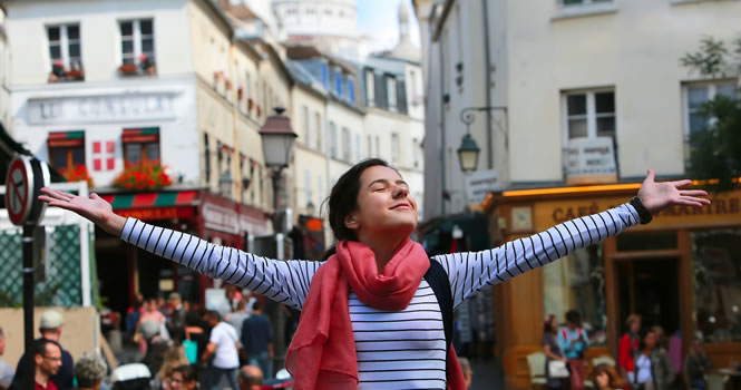 Studieren in Frankreich